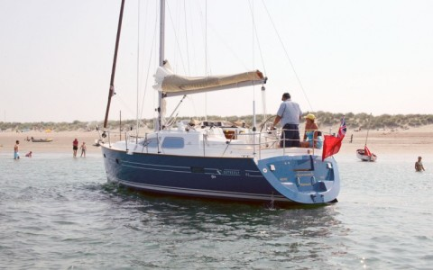 Southerly 35RS <b>For Sale</b>