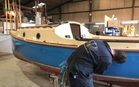 Neil Thompson Boats | Boats for Sale