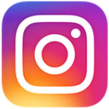 Find us on Facebook and Instagram